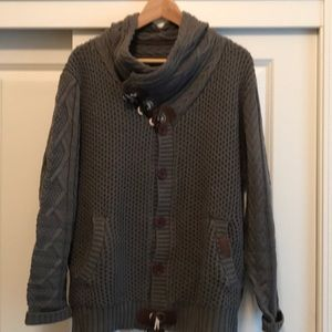 Other - Beautiful and warm! Men's sweater